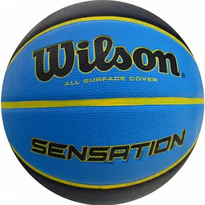 Basket ball Wilson Sensation 7 SR 295 BSKT Orblu WTB9118XB0702