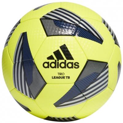 Minge Fotbal adidas Tiro League TB yellow-navy-black FS0377 adidas teamwear