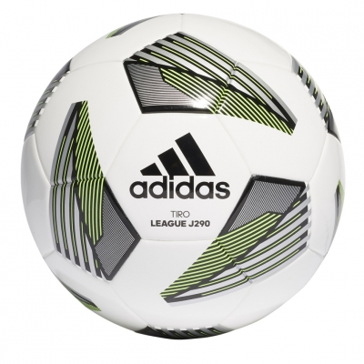 Minge Fotbal The adidas Tiro LGE J290 white FS0371 adidas teamwear