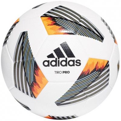 Minge Fotbal adidas Tiro PRO white-orange-black FS0373