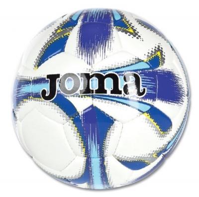 Assortment   Dali Soccer Ball White-navy T3 Joma