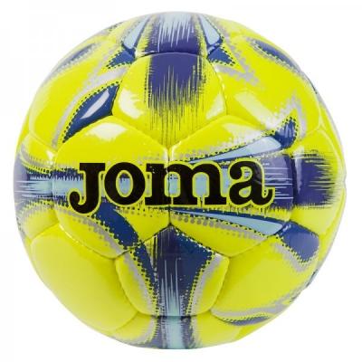 Assortment | Soccer Ball Dali Yellow Fluor-navy T3 Joma