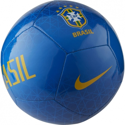 Minge Fotbal Nike CBF PTCH blue SC3930 453