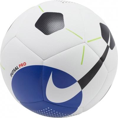 Minge Fotbal Nike Futsal Pro white and blue SC3971 101