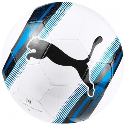 Minge Fotbal Puma Big Cat 3 white and blue 083044 02