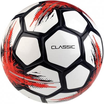 Minge Fotbal Select Classic 4 2020 white-black-red 16418