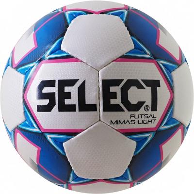 Minge Fotbal Select Futsal Mimas Light 18 white and blue 14790