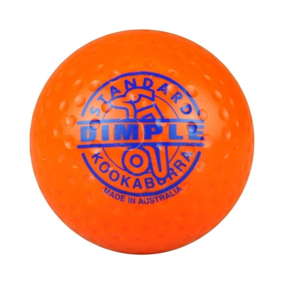 Kookaburra Dimple Standard Hockey Ball de adulti