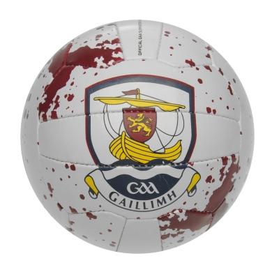 Official Galway GAA Ball