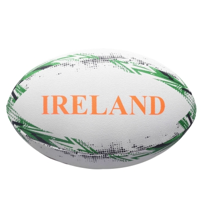 Team Rugby Ball Size 5