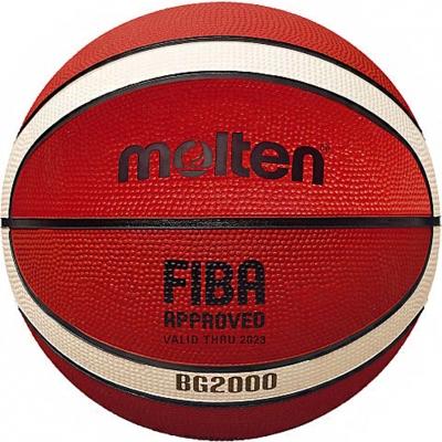 Minge Baschet Molten B6G2000 FIBA