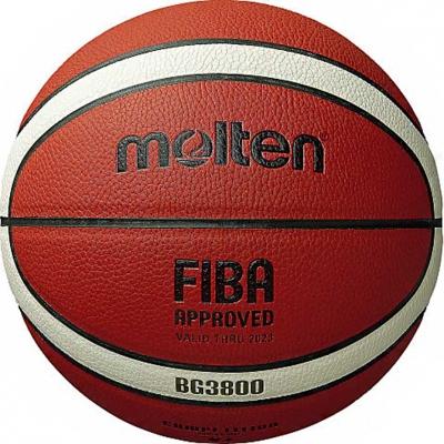 Minge Baschet Molten B6G3800 FIBA