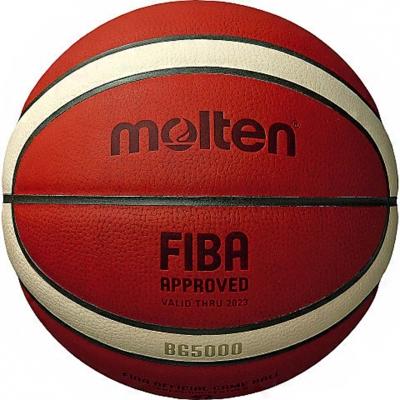 Minge Baschet Molten B7G5000 FIBA