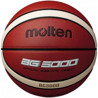 Minge Baschet Molten ball brown B5G3000