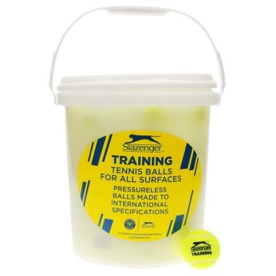 Minge tenis Slazenger Training Bucket 5 Dozen