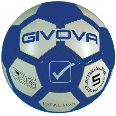 Mingi fotbal PALLONE IDEAL KWB Givova
