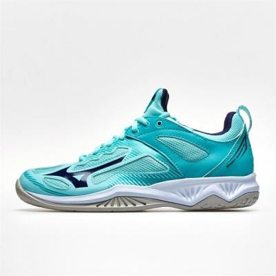 Pantofi sport Mizuno Ghost Shadow Netball pentru Femei