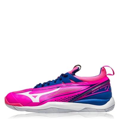 Pantofi sport Mizuno Wave NB Netball pentru femei