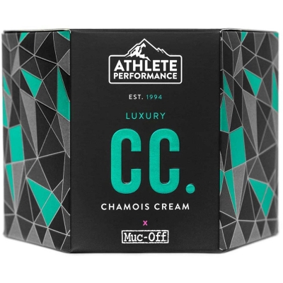 Muc-Off Athlete Performance Chamois Cream - 250ml