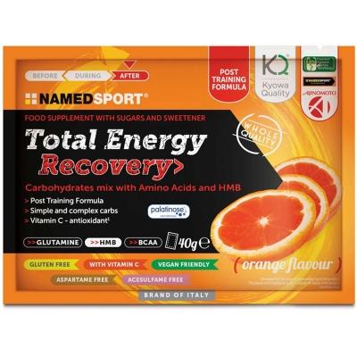 NAMEDSport Total Energy Recovery Drink - 40g Sachet