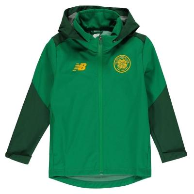 Jachete New Balance Balance Celtic FC Storm Child de baieti