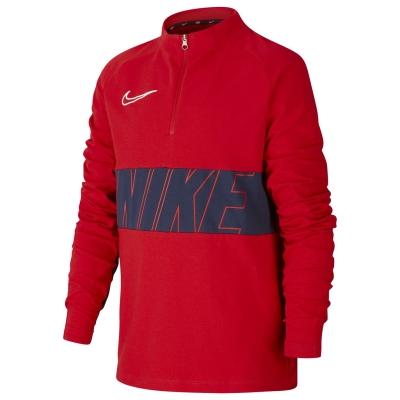 Nike Academy Drill Top de baieti Junior