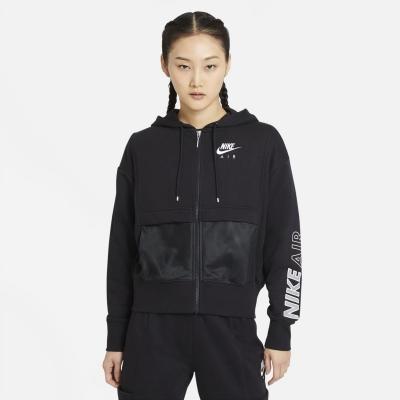 Nike Air Full-Zip Top pentru femei