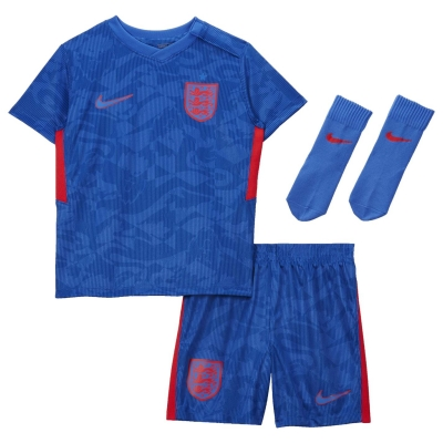 Nike England Away Kit 2020 Bebe