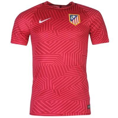 Tricou Nike Atletico Madrid Pre Match pentru Barbati