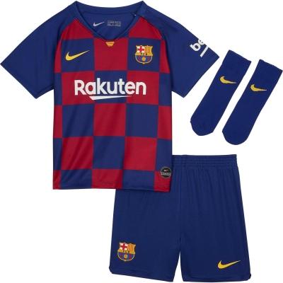 Nike Barcelona 2019/20 Home / Soccer Kit Bebe pentru Bebe