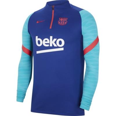 Nike Barcelona Strike Drill Top 2020 2021 pentru Barbati
