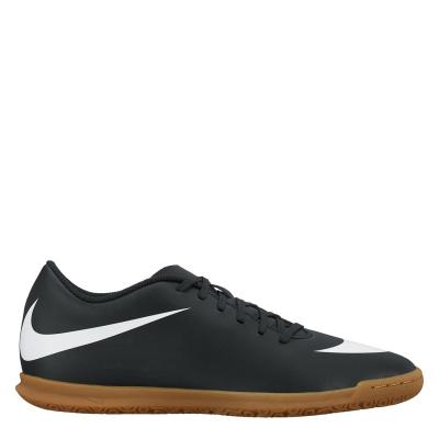 Ghete fotbal Nike Bravatax II IC