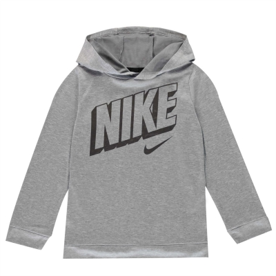 Hanorace Nike Breathe de baieti Bebe