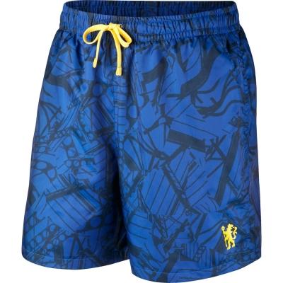 Pantaloni scurti Nike Chelsea FC Nikesportswear Woven