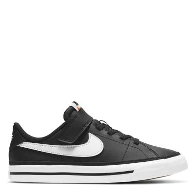 Nike Court Legacy Little Shoe pentru Copil