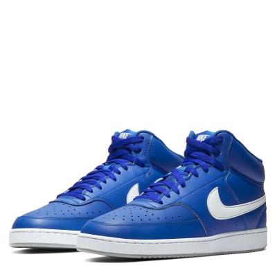 Nike Court Vision Mid Shoe pentru Barbati