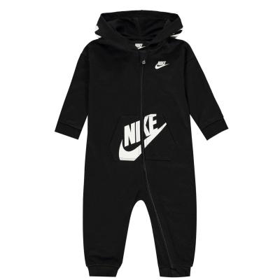 Nike Coverall de baieti Bebe