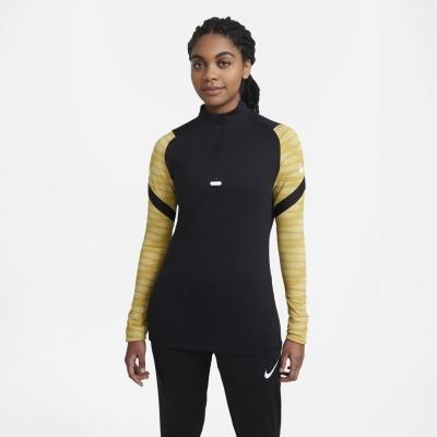 Nike Dri-FIT Strike quarter -Zip Soccer Drill Top pentru femei