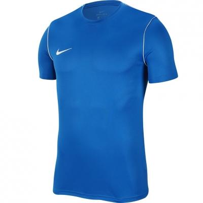 Nike Dry Park 20 Top SS Men's Blue BV6883 463