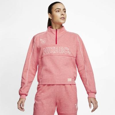 Nike FC Zip Top pentru Femei