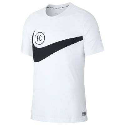 Tricouri Nike FC Swoosh