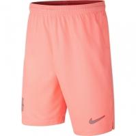 Pantaloni scurti Nike FC Barcelona Stadium de baieti Junior
