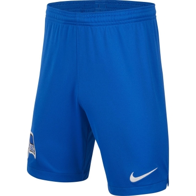 Pantaloni scurti Nike Hertha BSC Stadium de baieti Junior