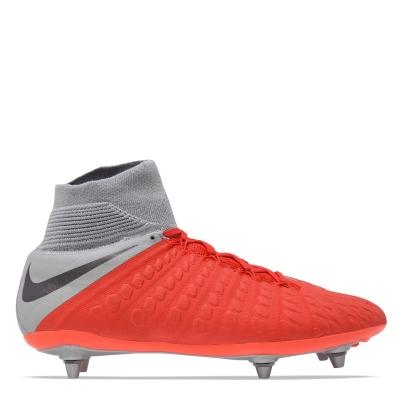 Ghete fotbal Nike Hypervenom 3 Elite DF SG