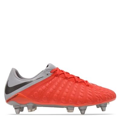 Ghete fotbal Nike Hypervenom 3 Elite SG Pro