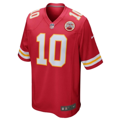 Nike Kansas City Chiefs Tyreek Hill NFL Jersey