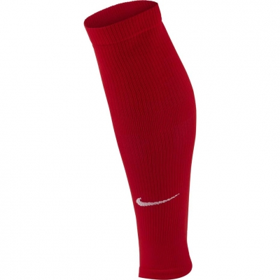 Nike leg sleeves U NK SQUAD LEG SLEEVE red SK0033 657