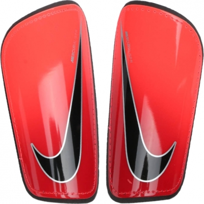 Nike Mercurial Hard Shell Football Protector red SP2128 610