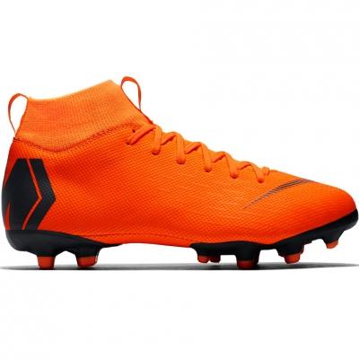Pantofi sport Football Nike Mercurial Superfly 6 Academy MG JR AH7337 810