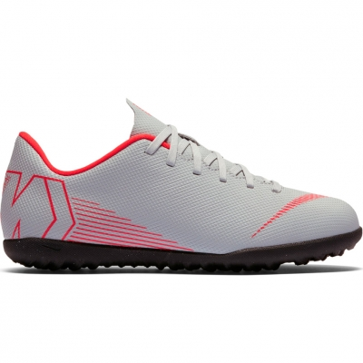 Pantofi sport Nike Mercurial Vapor X 12 Club TF JR AH7355 060 Football